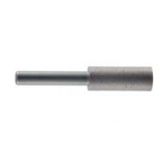 ELECTROPLATED AND SINTERED MOUNTED POINTS WITH Ø6mm SHANK - SORMA - DWA005M2DVCG