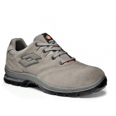 SAFETY SHOE LOTTO SPRINT 301 COBBLE SAND - S3 SRC - ART. Q8359