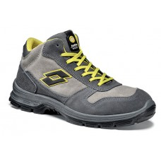 SAFETY SHOE LOTTO SPRINT II 850 MID - S3 SRC - R6993